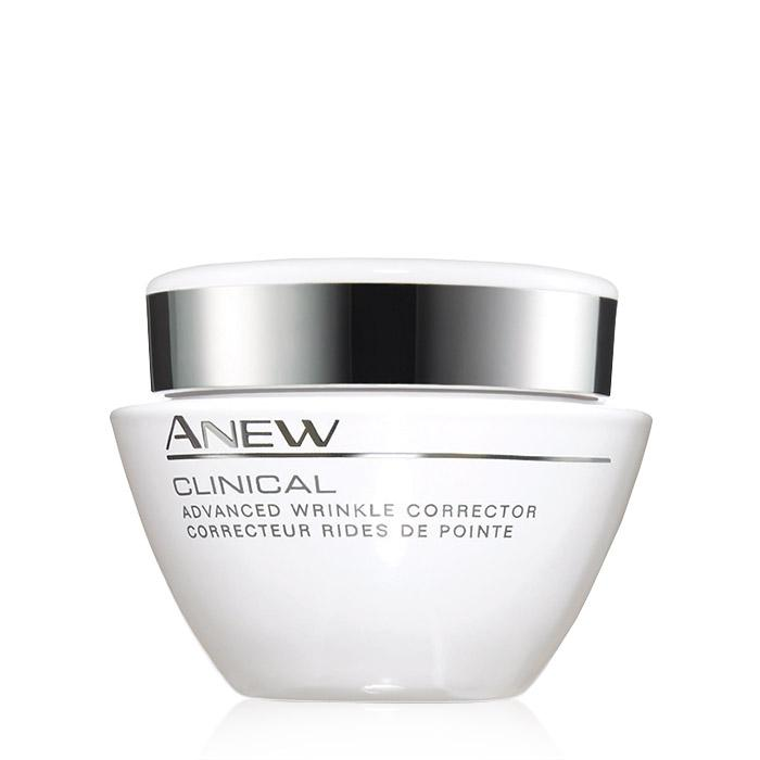 Anew clinical advanced wrinkle corrector