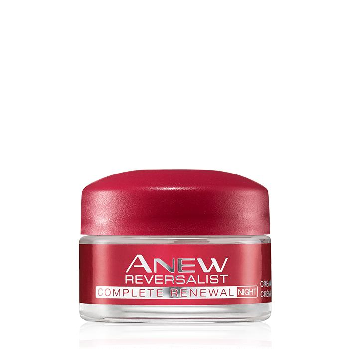 Anew Reversalist Complete Renewal Night Cream Travel Size