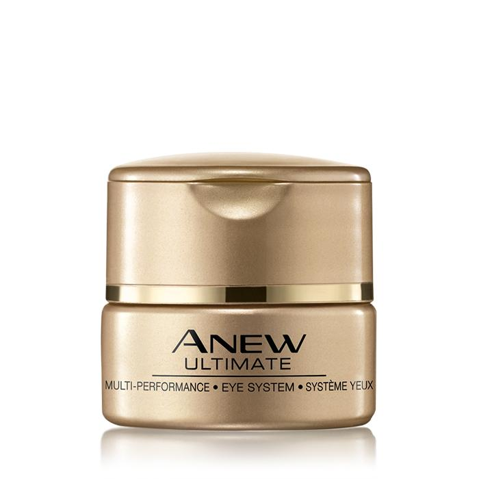 Anew Ultimate Multi-Performance Eye System